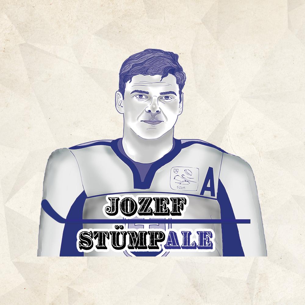 Jozef StümpALE